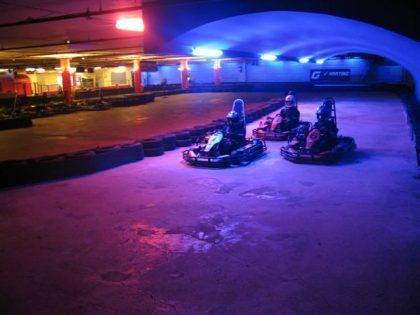 Go karting Puleg