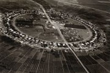 It takes a village to plan a city