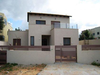 בית פרטי בשכונת עין הים