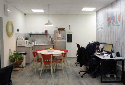 אופק – משרדי חברה