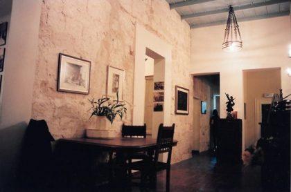 Winery – Carmel Mizrahi
