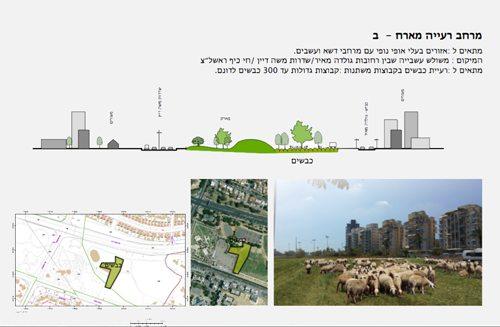 מרחב רעייה מארח, איך לתכנן מרחב עירוני שמח יותר