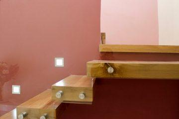 מדרגות מרחפות ?